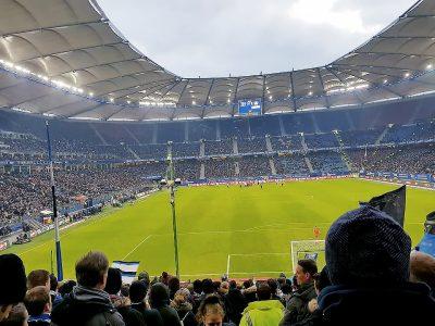 Hamburger SV – Holstein Kiel